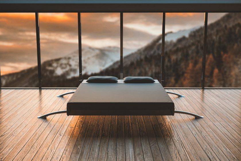 Sådan vælger du den rigtige seng!