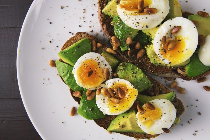 Nem aftensmad: opskrifter på god mad