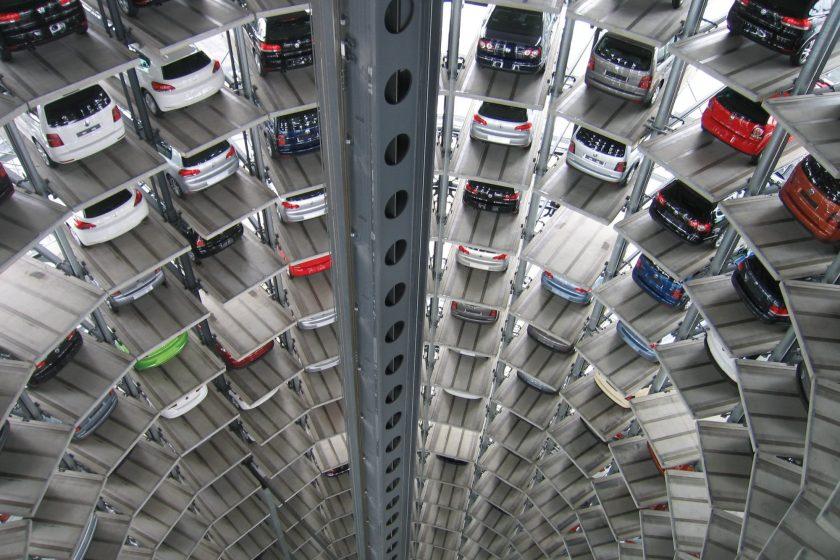 Er online forhandlere fremtiden indenfor biler?