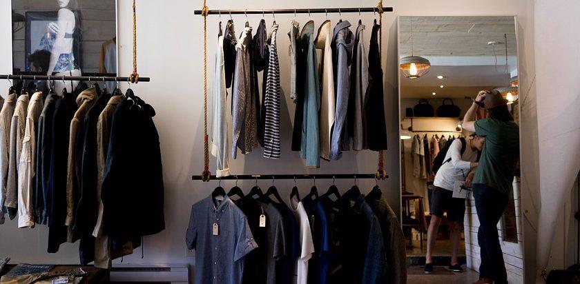 Sådan bliver du stilet i dit tøjvalg