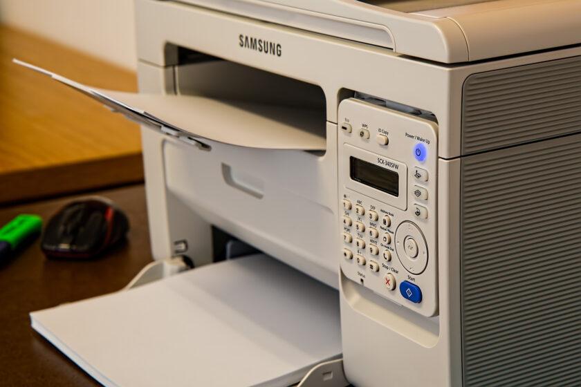 Derfor bør du stadig have en printer i hjemmet