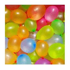 Magic Balloons er fantastiske