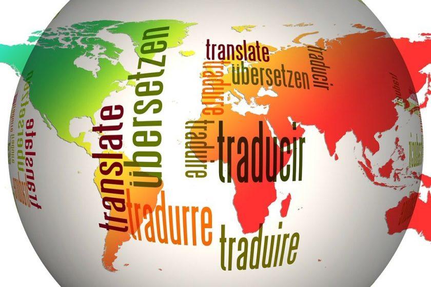 Hvad er et oversættelsesbureau?